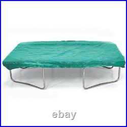 10 Feet Trampoline Cover for Protection Made Of Heavy Duty Durable Polyethylene