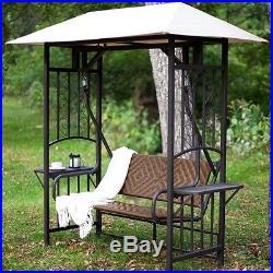 2 person gazebo swing patio canopy outdoor porch garden daybed furniture hammock 2 person gazebo swing patio canopy outdoor porch garden daybed      rh   gardenswings name