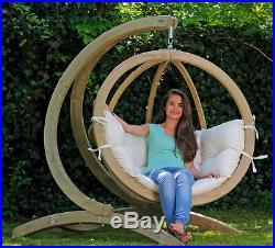 Amazonas Globo Chair Hängekugel Hängesessel Kugel Kugelgestell Hängesitz Auswahl