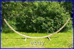 Amazonas Kronos Hängemattenständer Hängemattengestell Holz Gestell Ständer 40455