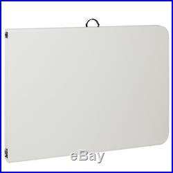 BCP 8ft Folding Table