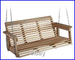 Beecham Swings Porch Swing