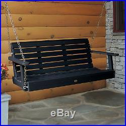 Highwood USA Weatherly Porch Swing