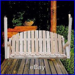 Lakeland Mills CF75 Country Porch Swing
