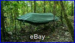 Lawson Hammock Blue Ridge Camping Hammock Forest Green