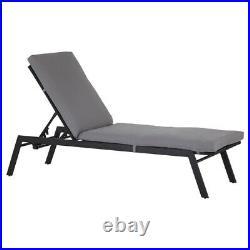 Orlando Sun Lounger Chair