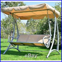 swing chair seat outdoor patio backyard furniture garden swings
