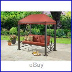 Love Seat Outdoor Patio Garden Gazebo