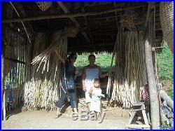 Rattan Hammock -100% Organic -made In Philippines