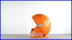 Sunball Chair Rosenthal Design 1969 by Selldorf & Rijs Ballchair Outdoor