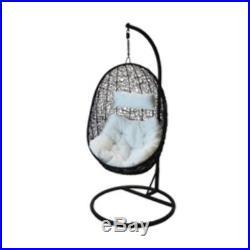 SupaGarden Rattan Egg Chair